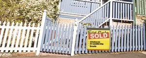 Search property sales